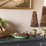 Pine Cone Christmas Tree for Your Holiday Home