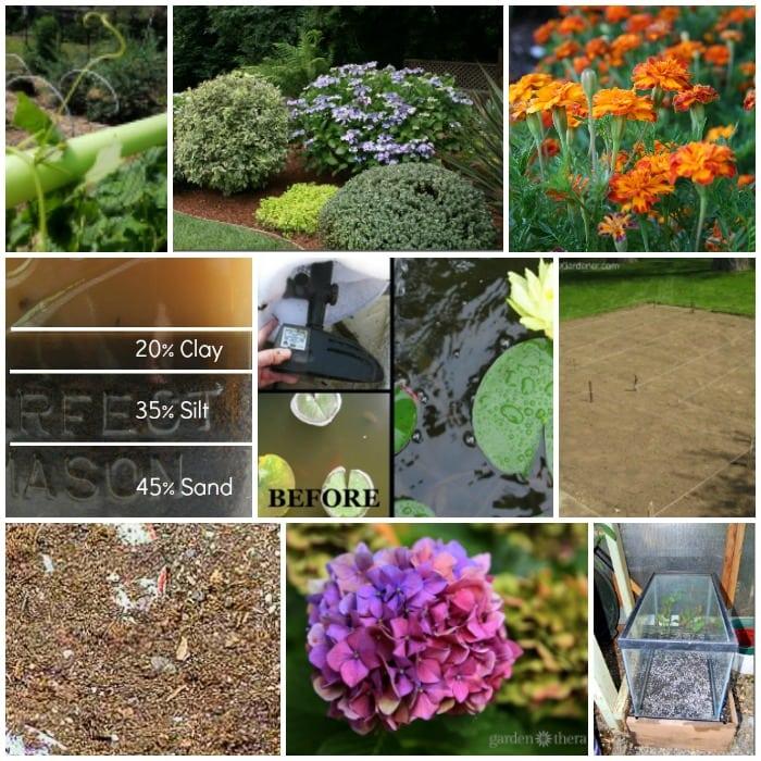 10 Great Gardening Hacks and Tricks to Use this Season