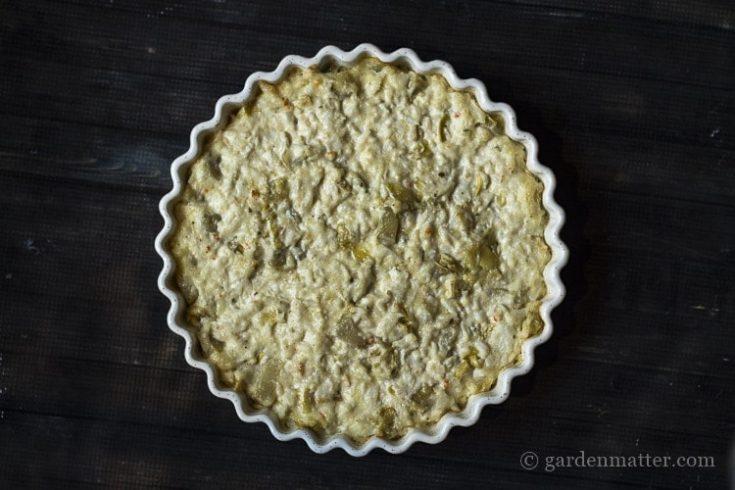 Cheesy Crab and Artichoke Dip Recipe