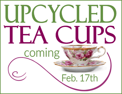 Teacup challenge graphic