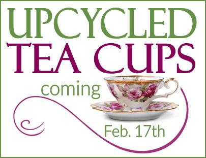 Teacup challenge graphic