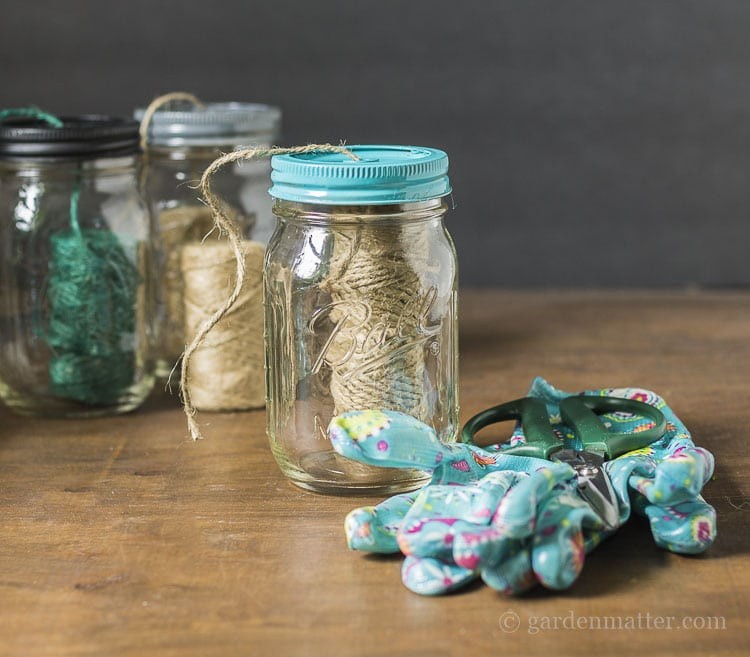 Using Natural Jute Twine in Your Home and Garden