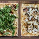 Easy Veggie Flatbread Pizza Recipes