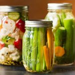 Pickled Vegetables – An Easy and Tasty Snack