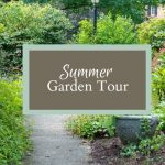 See What's Blooming in the Garden: Summer Garden Tour