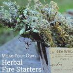 Firestarter bunches in a box