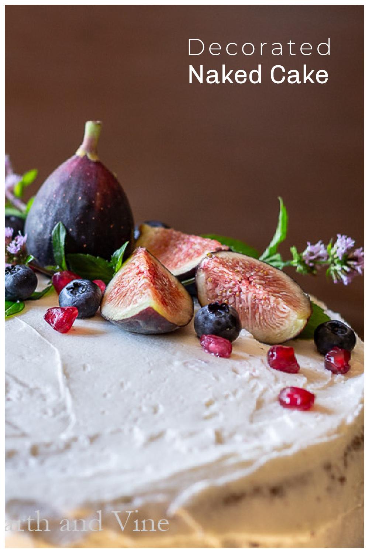 2018-02-17_0033.jpg | Cake decorating, Cake, My wedding