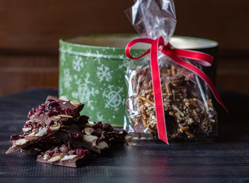 Chocolate Bark Candy Recipes: Easy to Make, Perfect for Gifts