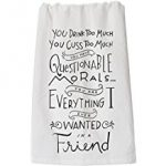 Friend Tea Towel