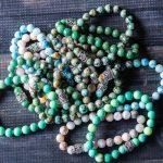 Healing Stone Bracelets: Simple Beautiful Jewelry to Make
