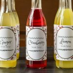 Simple Syrup Recipes for the Perfect Homemade Gift
