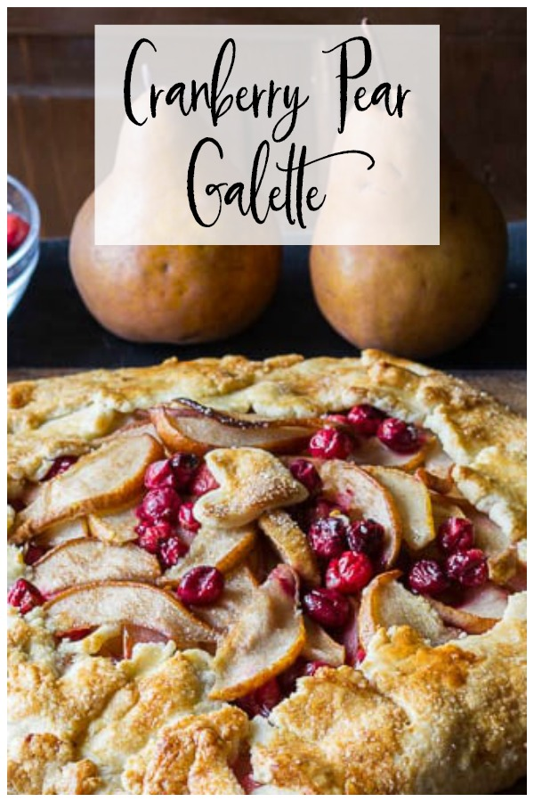 cranberry-pear-galette