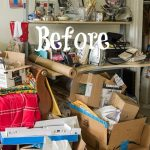 $100 Challenge – Home Office Budget Makeover