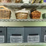 Organization hacks using cohesive labeling