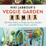 Veggie Remix Book Cover