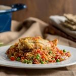Arroz Con Pollo: Another One Pot Dish You'll Love