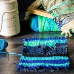 Weaving Loom Basics – Fun Projects Using Yarn and Other Threads