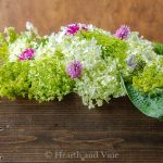 How to Make a Simple Wooden Box Centerpiece