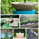 17 Garden Art Projects You'll Have a Blast Creating