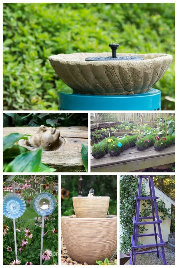 Garden Art Projects You Ll Have A Blast Creating This Year