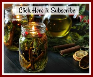 Subscribe oil lamp image