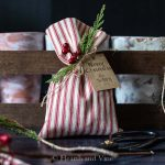 Christmas Treat Bags – DIY Make and Decorate