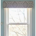 Making a Fabric Covered Window Cornice – $100 Room Makeover Week 3