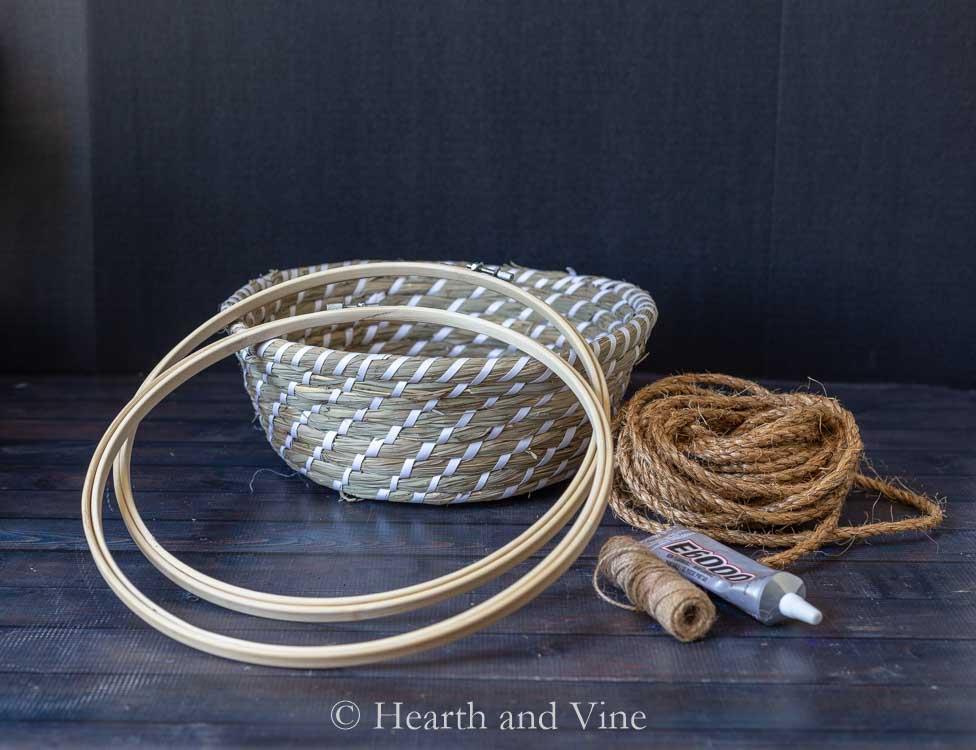 Hanging Basket Supplies