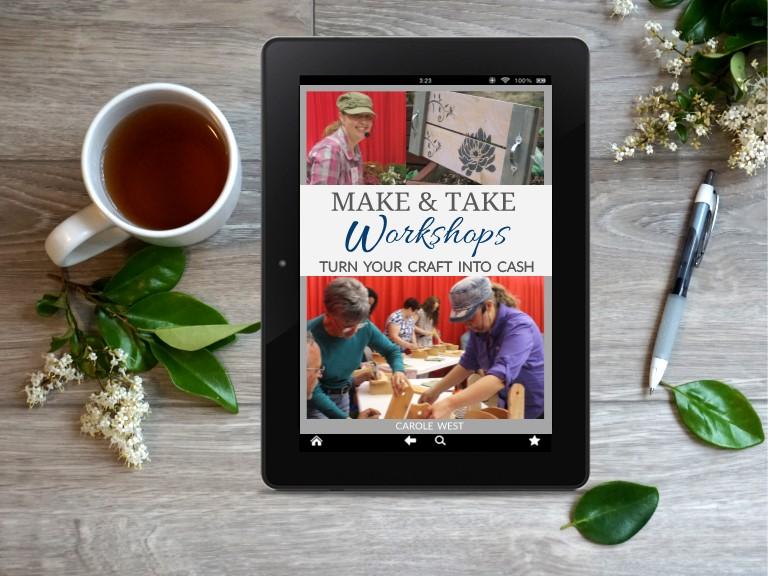 Make and Take Workshop Ebook