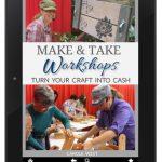 Make and Take Workshops Ebook image