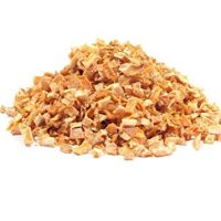 Chopped Sweet Orange Peel-4oz-Best Size for Herbal Tea
