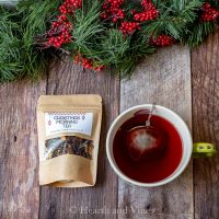 Make Your Own Christmas Morning Tea