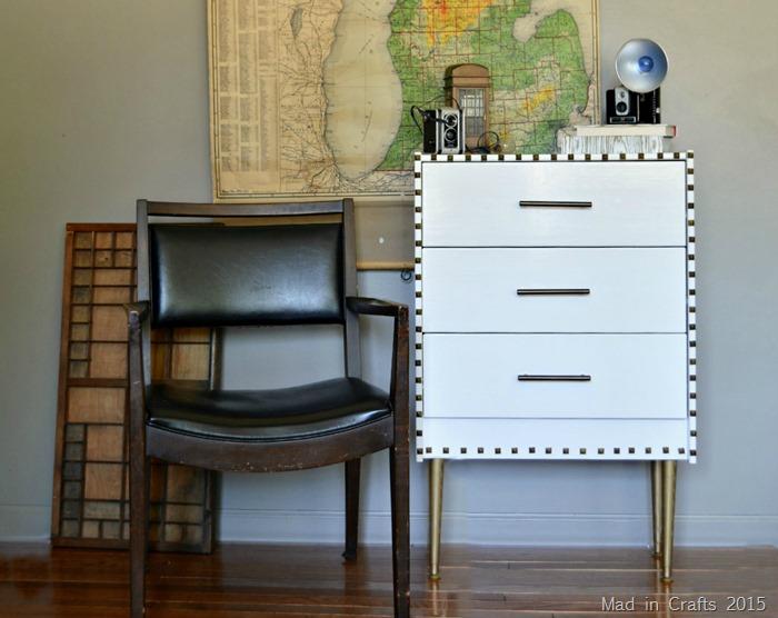 MODERN IKEA RAST HACK Mad in Crafts