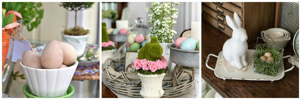 Spring Ideas Tour - Tablescapes