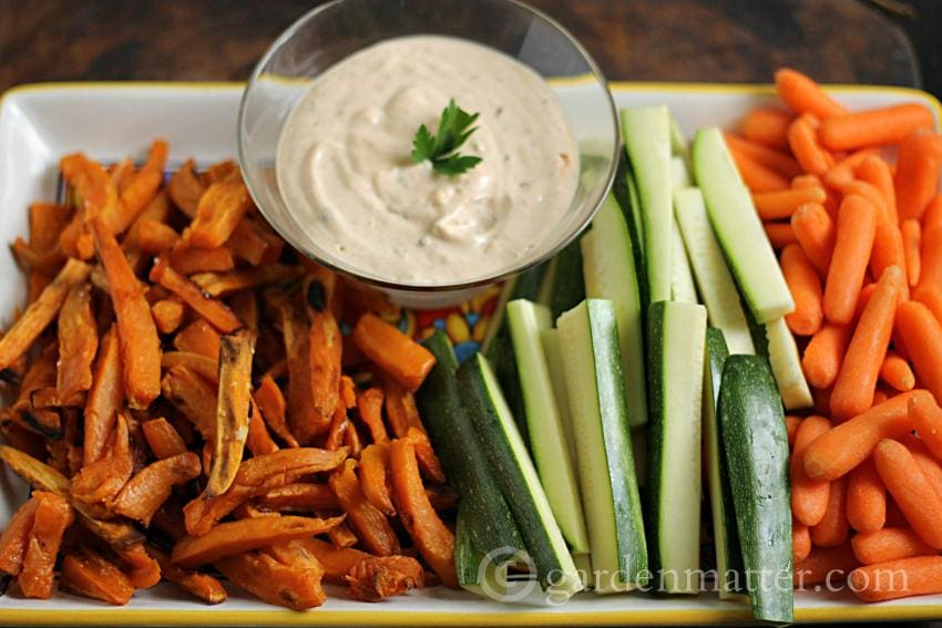 This Chipotle Aioli recipe is easy to make and works well as a smokey tasty dip or sauce.