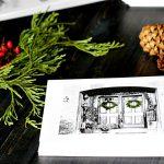 Make a Custom Christmas Card from a Photo