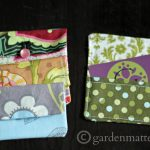 Fabric Card Holders – The Perfect Beginner Sewing Tutorial
