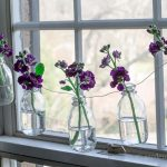 DIY Easy Bottle Garland for Beautiful Flowers Everyday