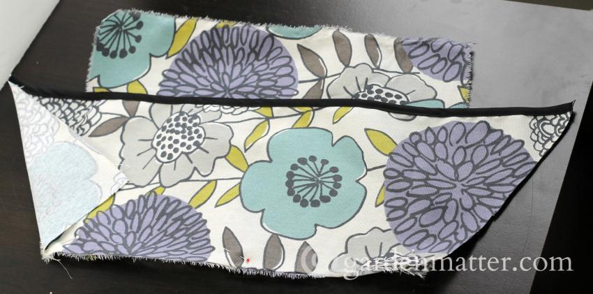 Tool belt sewing~gardenmatter.com