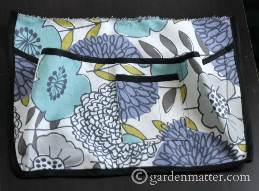 Tool belt side 1 ~gardenmatter.com