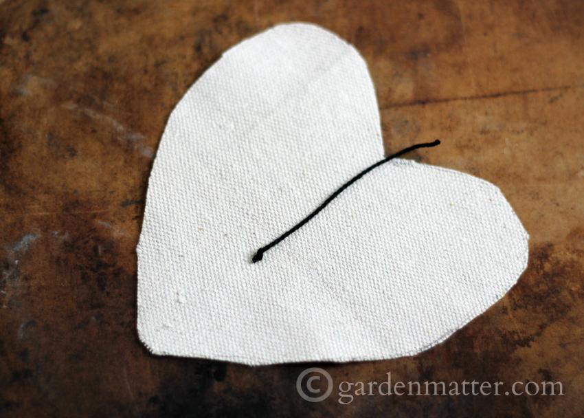 Catnip mice tail ~ gardenmatter.com